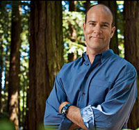 Michael Brune, Sierra Club Executive Director Photo credit: Martin Sundberg
