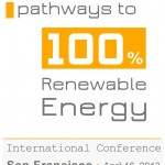 Pathways to 100% Renewable Energy Conference