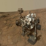 Radiation Measured by NASA's Curiosity on Voyage to Mars has Implications for Future Human Missions, Source: NASA