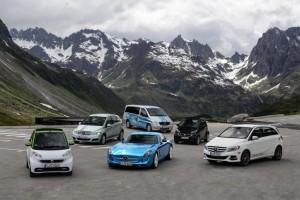 Photo courtesy of Daimler