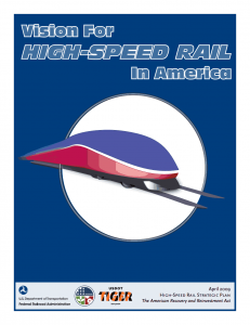 Image courtesy of Federal Railroad Administration