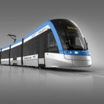 Bombardier Builds Customer Base for Leading Light Rail Technology in North America