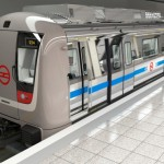 Bombardier Wins Major New Order from Delhi Metro Rail Corporation