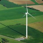 Tri Global Energy Announces World's Largest Community -Sponsored Wind Farm