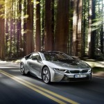 The BMW i8 – Ushering in a New Era of Sustainable Performance Priced from $135,700 in the US.