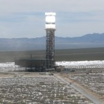 Testing confirms operational readiness of world's largest solar thermal project