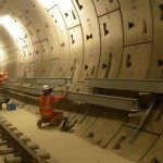 Thameslink Tunnels to Transform the Railway in London and the South East