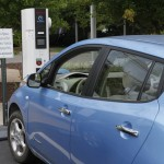 VIDEO REPORT: A Day in the Life of an EV Fast Charger