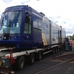 The Electric Streetcar