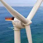 Alstom Shares Lessons in Offshore Wind with Southeastern States