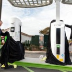 Pace of Construction on NRG eVgo's California Electric Vehicle Infrastructure Increases