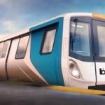 BART invites public to tour Fleet of the Future train car model