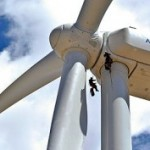 """AWEA chair calls wind """"biggest, fastest, cheapest"""" carbon solution; industry leaders pursue continued cost reduction, policy stability."""