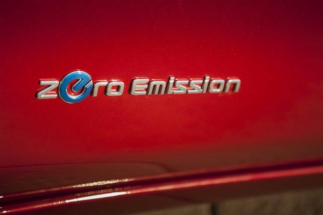 Image courtesy of Nissan