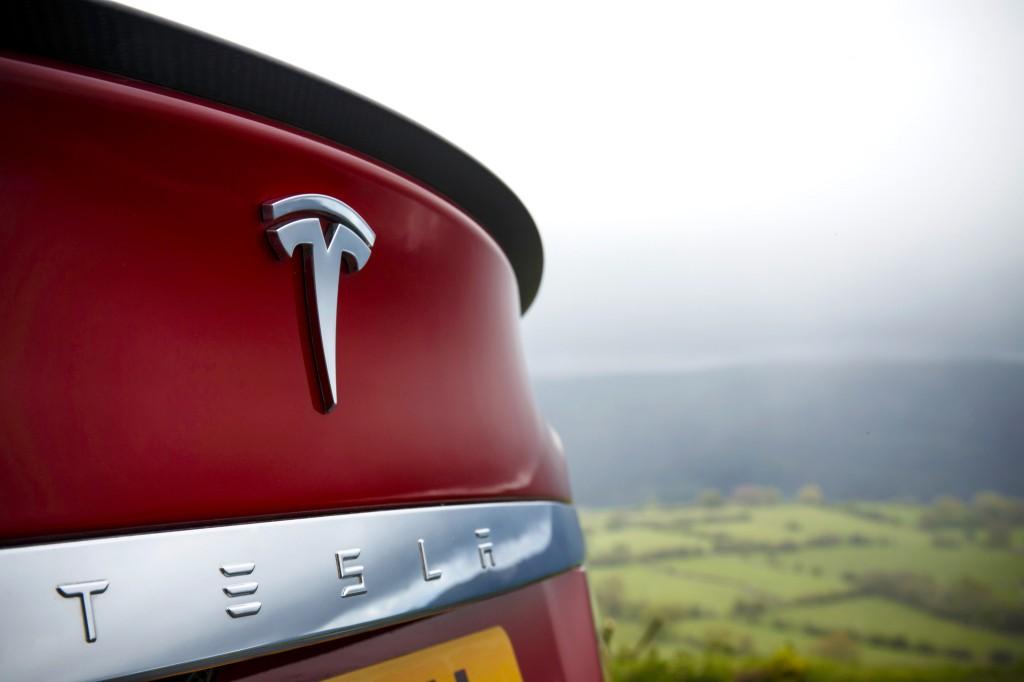 Image courtesy of Tesla