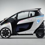 Grenoble Becomes a 'Smart City' in October; Launching 100% Electric Car-Sharing Program Connected to Public Transport