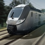 Bombardier Unveils Its New High Comfort OMNEO Premium Train for Intercity Journeys