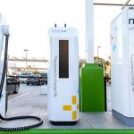NRG eVgo Partnership with BMW Expands Access to Electric Vehicle Fast Charging Network
