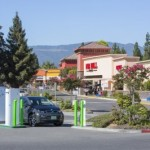 Raley's Supermarkets and NRG eVgo Deliver a First to Bay Area Electric Vehicle Drivers