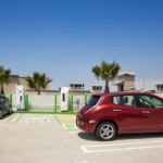 Public-Private Partnership between City of Hermosa Beach and NRG eVgo Brings New Electric Car Fast-Charging Station to Popular California Beach Destination