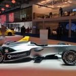 Formula E to host trackside Motor Shows
