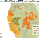 California's subhourly wholesale electricity market opens to systems outside its footprint