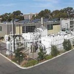 Battery system will be able to light 2,500 homes