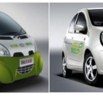 Kandi Technologies Plans to Launch Car-Share Program With Its Brand Electric Vehicles