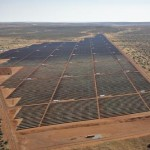 Largest African Solar Energy Plant Comes Online In South Africa