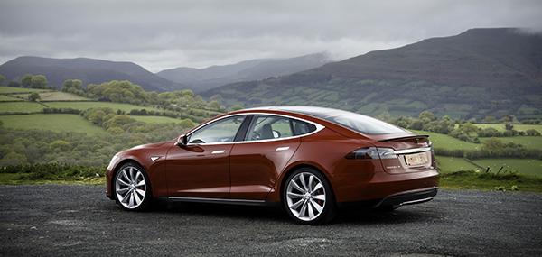 Image courtesy of Tesla Model S Achieves Euro NCAP 5-Star Safety Rating