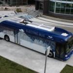 XALT Energy Powers New Flyer Battery-Electric Buses