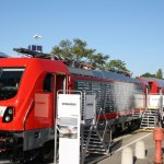 AEG Power Solutions Wins Bombardier Transportation Contract to Equip Deutsche Bahn Locomotives with On-Board Battery Chargers