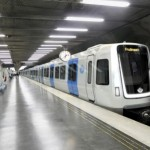 Bombardier Transportation in Cooperation with Stockholm Traffic Administration Unveils Design for the City's New Metro Fleet